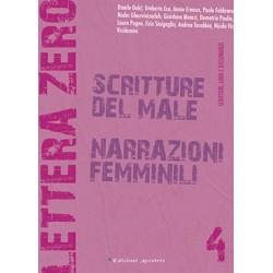 Lettera zero 4