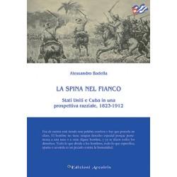 La spina nel fianco. Stati Uniti e Cuba in una prospettiva razziale, 1823-1912