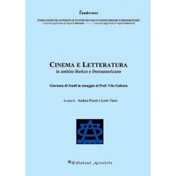 Cinema e letteratura in ambito iberico e iberoamericano