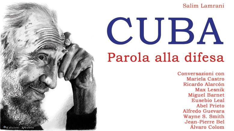 Cuba. Parola alla difesa