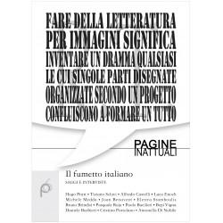 Il fumetto italiano. Saggi e interviste