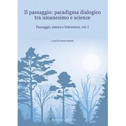 Il paesaggio: paradigma dialogico tra umanesimo e scienze