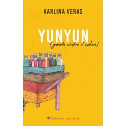 Yun yun (granite contro il calore)