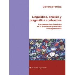 Lingüística, análisis y pragmática contrastiva
