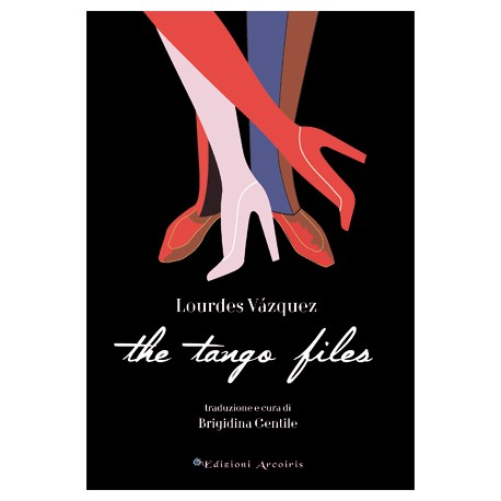 The Tango Files