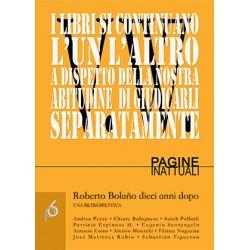 Roberto Bolaño dieci anni dopo