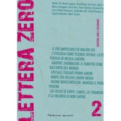 Lettera zero 2